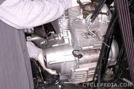 yamaha virago xv250 motorcycle online cyclepedia service manual yamaha xv250 virago and v star 250 engine