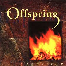 The <b>Offspring</b> - <b>Ignition</b> | Releases | Discogs