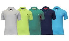 Pierre Cardin Polo Shirt Size Chart Pierre Cardin Polo Top Groupon Goods