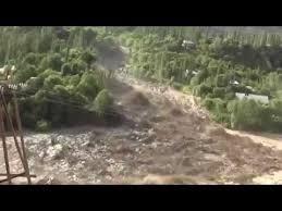 Нарын  облусунун  үч  регионунда   катуу жааган жамгырдан сел жүрдү