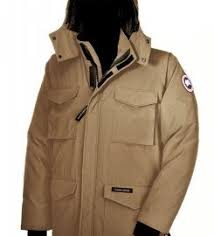 real canada goose clothing nyc