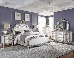 cream bedroom furniture. Interior Silver Bedroom Decor Fresh Grey Cream Bed And White Furniture