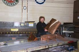 sheet metal shop metal shop alpine metals