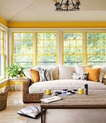comfortable sunroom furniture. comfortable sunroom furniture stunning yellow wall color appealing living room decal hanging lamp rattan material wooden table coastal