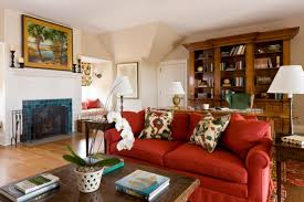 living rooms with red sofas. how to furnish a living room with red sofa: 16 stylish ideas rooms sofas