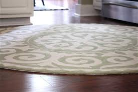 round area rugs ft 9 rug with 4 plan 3