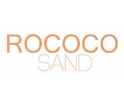 Rococo Sand Size Chart Rococo Sand Designers Women