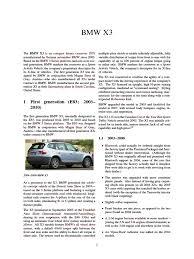 BMW Convertible bmw x3 four wheel drive : BMW X3   Luxury Motor Vehicle Manufacturers   Automobiles
