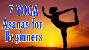 Yoga 7 Yoga Asanas For Beginners Beginners Yoga To Relief Stress Anxiety And Weight Loss