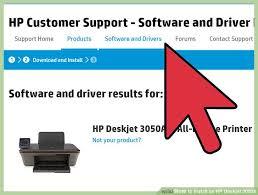 image titled install an hp deskjet 3050a step 1