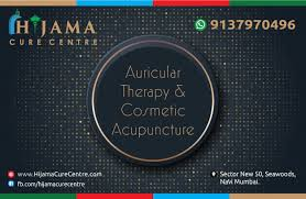 Acupuncture Web Design Auricular Therapy And Cosmetic Acupuncture Web Design