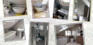 bathroom conversions. The Best Bathroom Suites For Loft Conversions S