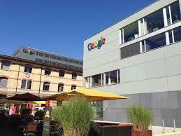 google office in zurich. google office visit zrich in zurich