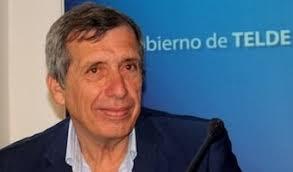 Guillermo Reyes ha adelantado que este es el camino para salvar la situación de Aguas de Telde, y es que a partir de octubre los vecinos pagaran 98 céntimos ... - guillermo_reyes_ciuca