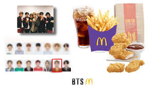Koreaboo may 11th, 2021 ever since mcdonald's announced their collaboration with bts for the bts meal, armys have been patiently waiting for more information. Mel On Twitter How Mcdonald S Should Be Launching The Bts Meal