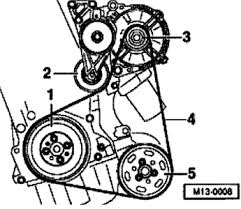 solved belt routing diagram for 1995 vw 2 5 gas engine fixya netvan 229 png