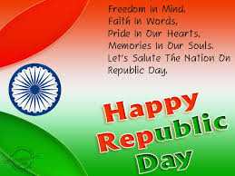 Image result for republic day wishes in hindi images