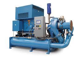 centrifugal air compressors 101