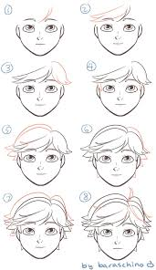 The following is a list of episodes for the sitcom step by step. How To Draw A Kwami Step By Step Page 1 Line 17qq Com