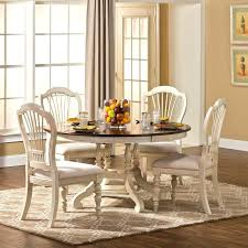 round pine dining table and chairs island 5 piece set with wheat back corona extending 6