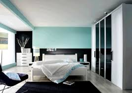 Modern Bedroom Paint Image Of Wall Paint Black Furniture Gucobacom
