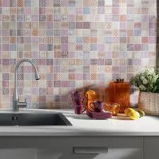 Moroccan Style Kitchen Tiles Pastel Pattern Kitchen Splashback Tiles Pretty Pastels