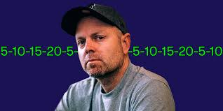 <b>DJ Shadow</b> on the Music That Made Him | Pitchfork