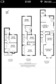 how to draw your own house extension plans awesome layout victorian terrace