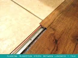 Laminate Flooring Transition Piece Full Image For Strips Strip Home Depot
