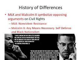 compare and contrast martin luther king and malcolm x essay term compare and contrast martin luther king and malcolm x essay