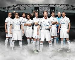 A collection of the top 49 tottenham wallpapers and backgrounds available for download for free. Wallpaper Tottenham Hotspur Desktop Background