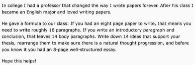 life hacks on how to write fast well constructed papers 0 replies 0 retweets 0 likes