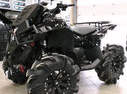 murdered out black 1000 xxc! youtube can am outlander service manual free download at 2008 Can Am Renegade 800 Wiring Diagram