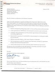Rfp Cover Letter Examples Best Letter Sample Free Aia Sample