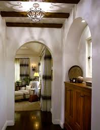 unique spanish style bedroom design. mediterranean classic bedroom los angeles by tommy chambers interiors inc love the archways wall color and beams unique spanish style design