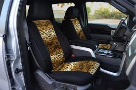 toyota 4runner seat covers