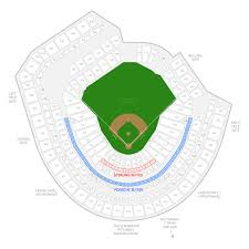 Citi Field Seating Chart 2019 Expert Citi Field Seating Chart Soccer Game 2019