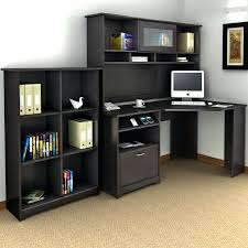 home office desk l shaped. desk l shaped with hutch harvest cherry hayneedle wood home office