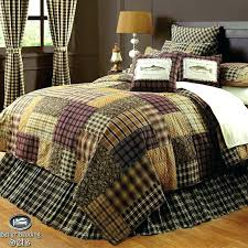 rustic quilts for cabins country lodge quilt bedding sham rustic bedding comforter brown log cabin fish rustic quilts for cabins pine cone bedding