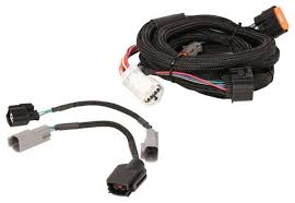 msd ignition pispeedshops msd 2772 harness ford 4r70w 75w 98 up performance improvements prices