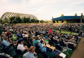 Denver Botanic Gardens Seating Chart Music Al Fresco Amazing Summer Concert Series Colorado Com