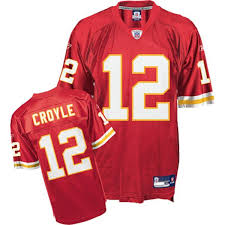 Game Nfl Croyle Jerseys Top Online Cheap Seller 12 Jersey Stitched Wholesale Draft Pick Chiefs Red Brodie