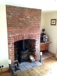brick fireplace brick fireplace ideas painted brick fireplace remodel