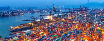 port company color chart smart ports come of age
