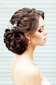 Coiffure Mariage Orientale Cheveux Longs