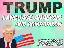「Trump english」の画像検索結果