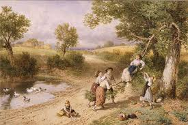 paintings foster myles birket