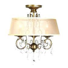 pink chandelier lamps