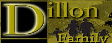 Eula Dillon | The Dillon Family