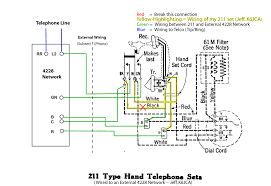 wiring telephones to ringer box subsets wiring diagram rules k6jca hooking up a western electric 211 spacesaver telephone wiring telephones to ringer box subsets